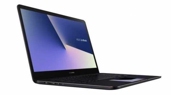 Asus ZenBook Pro 15 UX580, Laptop dengan 2 Layar Pertama di Dunia