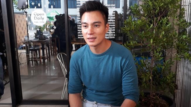 Pamer Supercar BMW untuk Seserahan, Baim Wong Ketahuan Ngibul