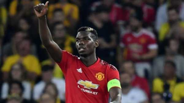 Hasil Liga Champions: Man United Trengginas, Man City Takluk di Kandang
