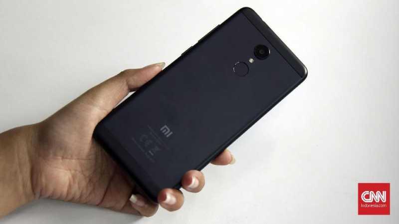 Xiaomi Ogah Ikut-ikutan Bikin Ponsel Berponi ala iPhone X
