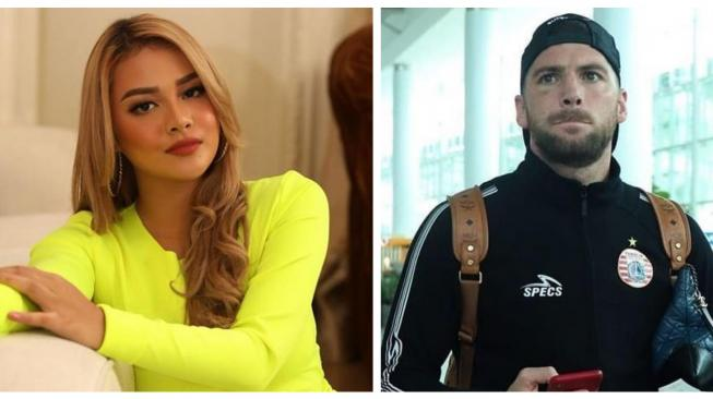 Dinar Candy Bongkar Hubungan Aurel Hermansyah dan Marko Simic