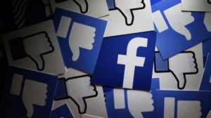 Wow, 600 Juta Password Facebook Terbongkar