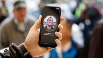 Sistem Face ID iPhone X Dapat Ditipu dengan Topeng
