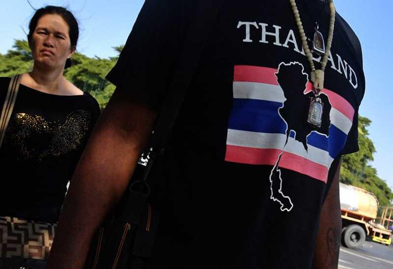 4 Hal Aneh Ini Cuma Ada di Thailand