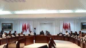 Jokowi Pilih Pindahkan Ibu Kota Negara ke Luar Pulau Jawa, Ini Alasannya