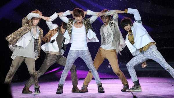 Masih Ada Suara Jonghyun Album SHINee Sukses di 15 Negara