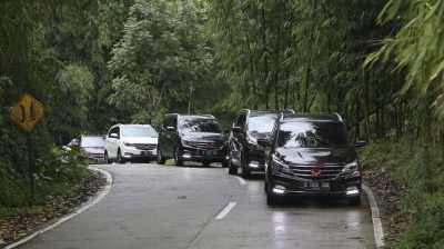 Wuling Gerah Lihat Sokon Pasarkan SUV