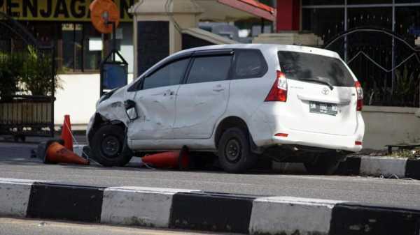 Bodi Kaleng Avanza Bukan Alasan untuk Teror Bom Mobil
