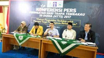 Muhammadiyah Haramkan Model Pengganti Rokok