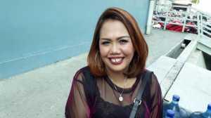 Viral Ikan Asin, Elly Sugigi: 4 Suami Nggak Ada yang Bilang Bau!