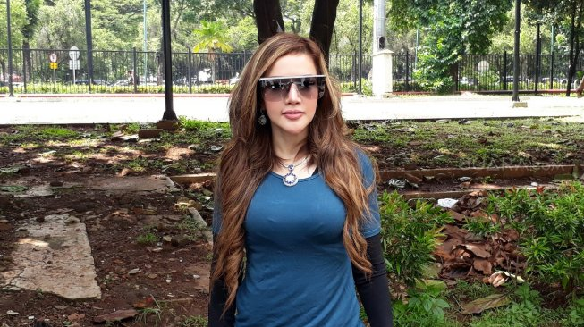 Waduh, Barbie Kumalasari Berani Sebut Nikita Mirzani Stres