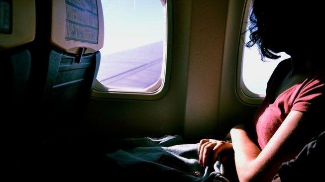 Jarang yang Tahu, Ini Penyebab Jendela dan Kursi Pesawat Kerap Tak Sejajar