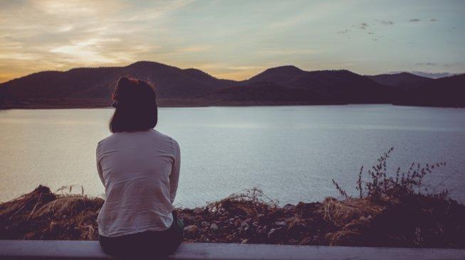 Studi : Perempuan Sulit Hamil Jika Terlalu Stres di Kantor