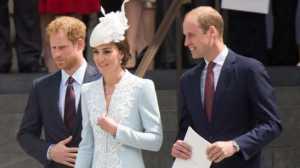 Bijaksana, Kate Middleton Bisa Membuat Pangeran William Akur dengan Adiknya