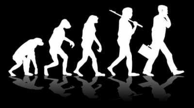 Turki Hapus Pelajaran Tentang Teori Evolusi di Sekolah Menengah