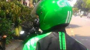 Ini Dia Sosok Driver Ojol Pertama di Indonesia