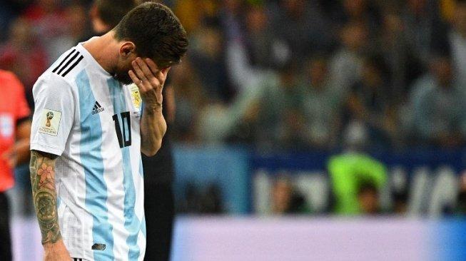 Messi Diyakini Akan Kembali Perkuat Timnas Argentina Tahun Depan