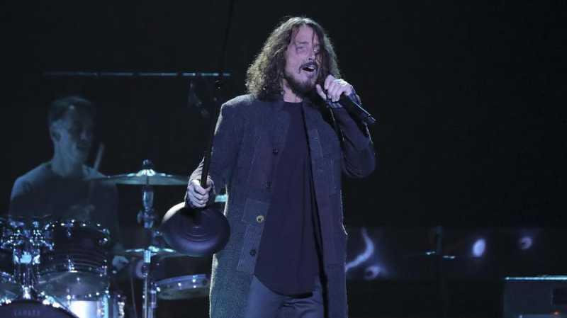 Album Baru Pearl Jam Tertunda Karena Chris Cornell