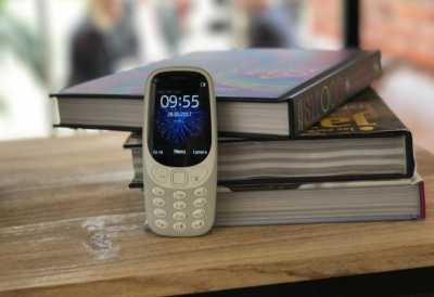 4 Ponsel Nokia Bakal Serang 120 Negara