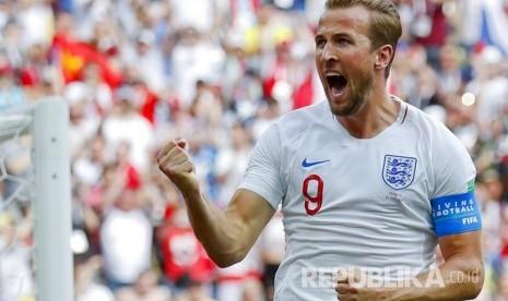 Hancurkan Panama 6-1, Inggris Pastikan Tempat di 16 Besar