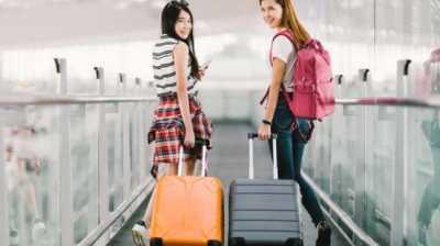 Liburan ke Luar Negeri Lebih Murah Daripada ke Bali, Bener Nggak Sih?