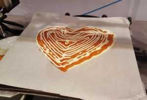 Printer 3D Ini Mampu Cetak Pizza dalam 6 Menit
