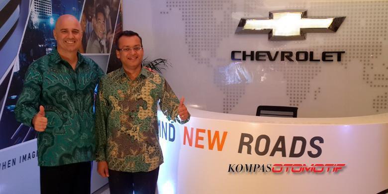 Presdir GM Indonesia Mundur