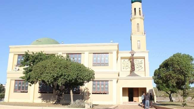 Jejak Islam Nusantara di Afrika Selatan