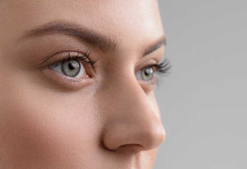 Percaya atau Tidak, Bentuk Hidung Mempengaruhi Karakter Seseorang