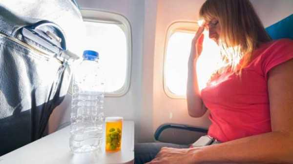 Cegah Penularan Flu di Pesawat, Pilih Kursi di Bagian Ini Ya!