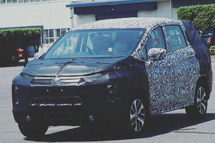Hati-hati Janji Palsu Diler Mitsubishi Soal MPV Baru