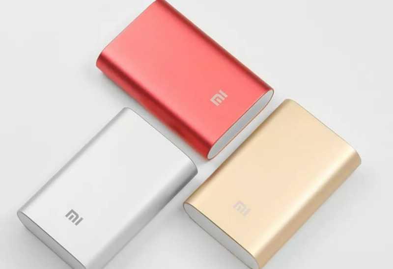 Bos Xiaomi Ungkap 80% Produk Powerbanknya Palsu
