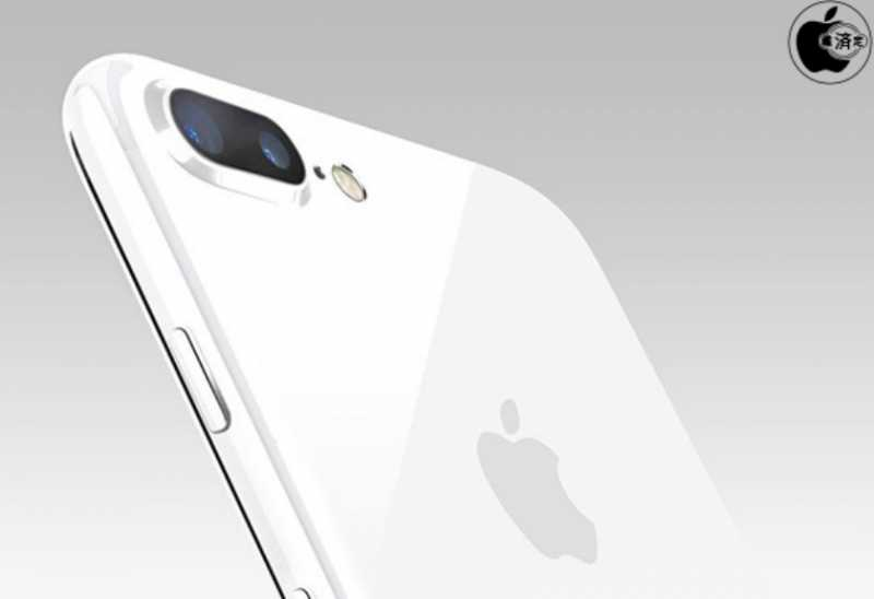 iPhone 8 Meluncur 17 September 2017?