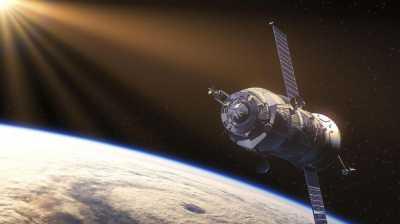 Masa Hidup Satelit Telkom 1 Sudah Berakhir