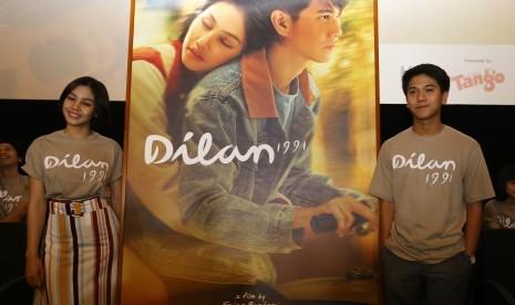 Mahasiswa Kembali Tolak Film