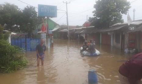 BMKG: Potensi Cuaca Ekstrim Terjadi Tiga Hari Kedepan