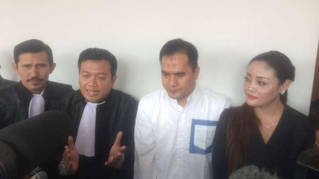 Ultah, Saipul Jamil Siap Goyang LP Cipinang
