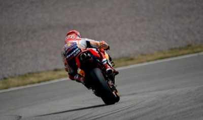 Marquez Tak Sabar Ingin Kembali Memacu Motor