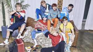 BTS Buka Akun TikTok, Langsung Dapat 2,1 Juta Pengikut