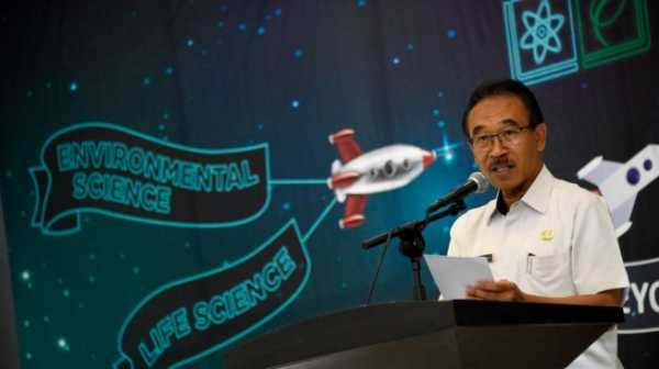 Young Scientist Competition 2019 Resmi Dibuka