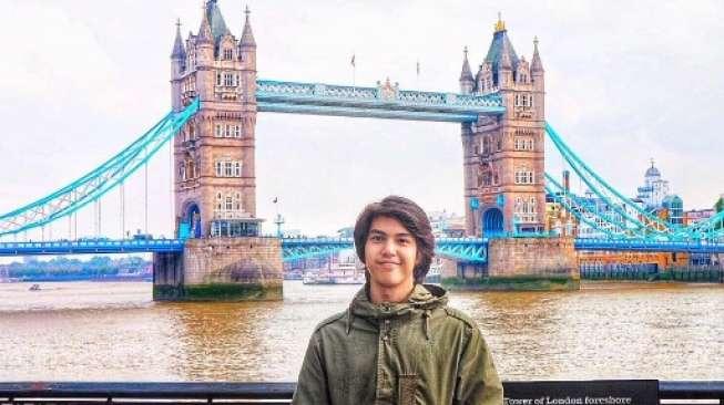 El Sebut Ahmad Dhani Sopir Travel