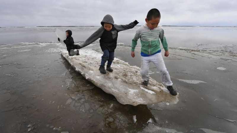 Mereka yang Menolak Punya Anak demi Bumi Lestari