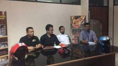 Protes Zona Anti Motor di DKI, 5 Ribu Bikers Aksi 9 September