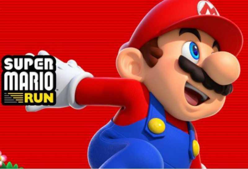 Super Mario Run 'Berlari' di Android Pada 23 Maret