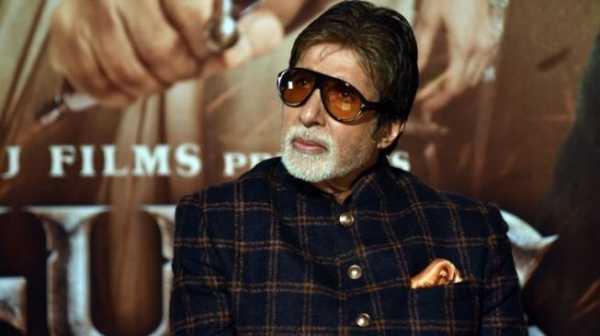Capai Rp 200 M, Intip 5 Sudut Mewah Rumah Amitabh Bachchan!