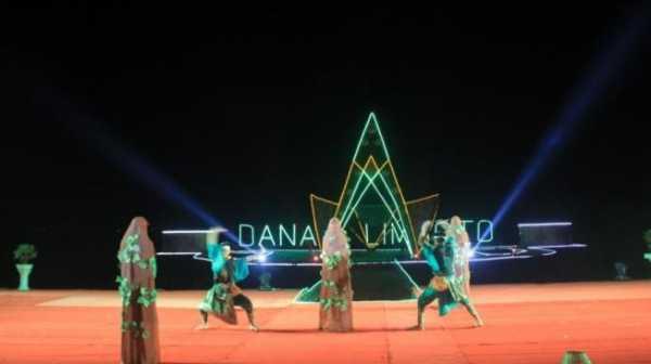 Festival Pesona Danau Limboto 2018 Sampaikan Pesan Damai