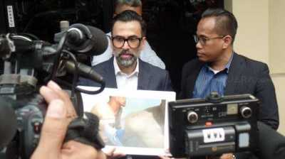 Penangguhan Penahanan Axel Ditolak, Jeremy Thomas Pasrah