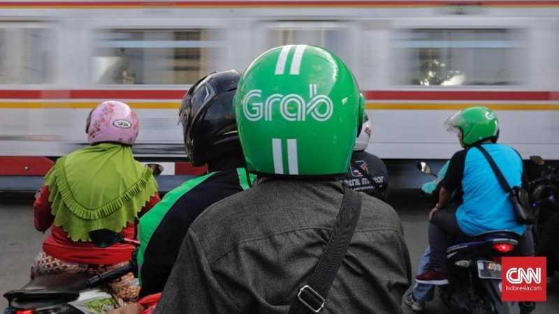 Grab Tanggapi Perluasan Kenaikan Tarif Baru Ojol di 88 Kota