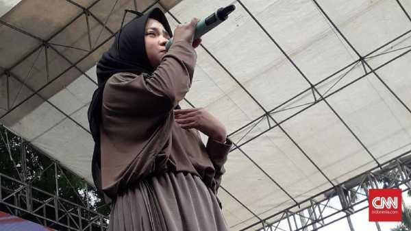 Siti Nurhaliza Gandeng Nissa Sabyan Rilis Lagu Ikhlas