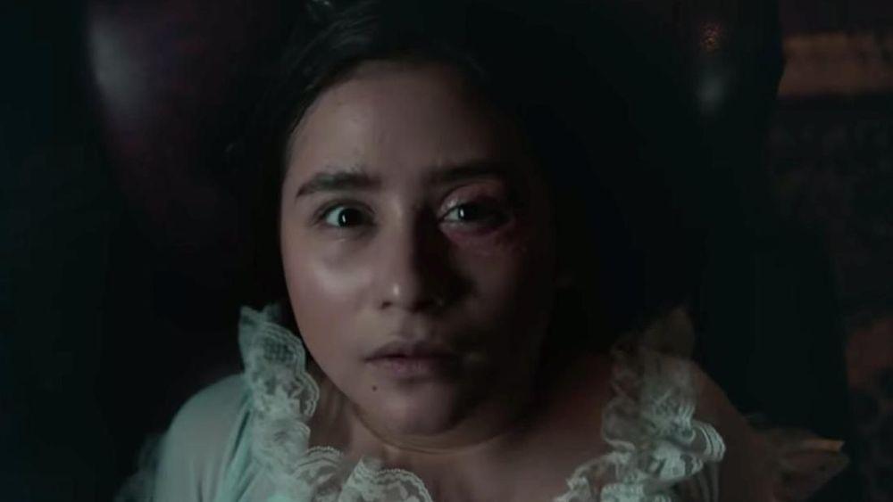 Rekomendasi Film Akhir Pekan, Danur 3: Sunyaruri dan Ne Zha